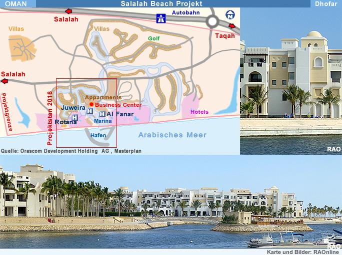Raonline Edu Erdkunde Mittlerer Osten Arabien Sultanat Oman